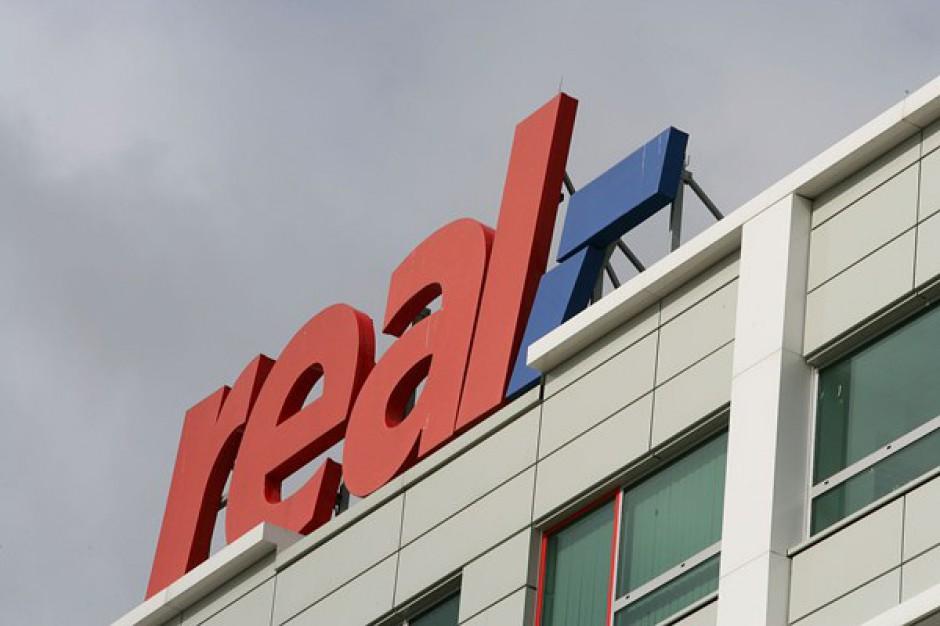Ważą się losy obecności hipermarketu Real w Jantarze