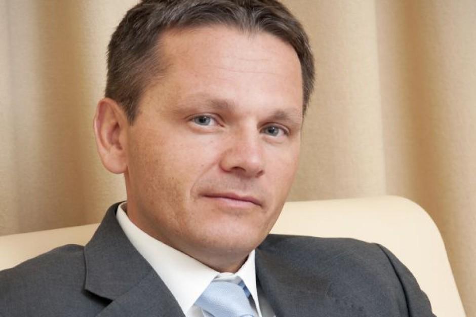 W 2012 roku kluczową rolę na rynku nieruchomości komercyjnych odegra bezpieczeństwo finansowe