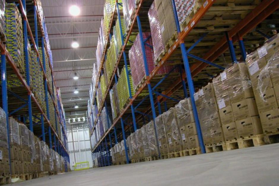 Branże handlowa i logistyczna generują największe zapotrzebowanie na powierzchnie magazynowe