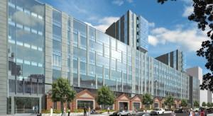 Knight Frank i Couderq & Partners skomercjalizują Karolkowa Business Park