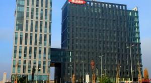 Buma ma pozwolenie na użytkowanie drugiego budynku w kompleksie Quattro Business Park