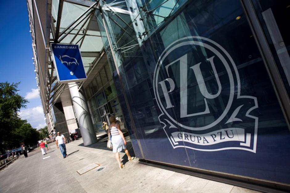 PZU zainwestuje miliard w centra handlowe i biurowce