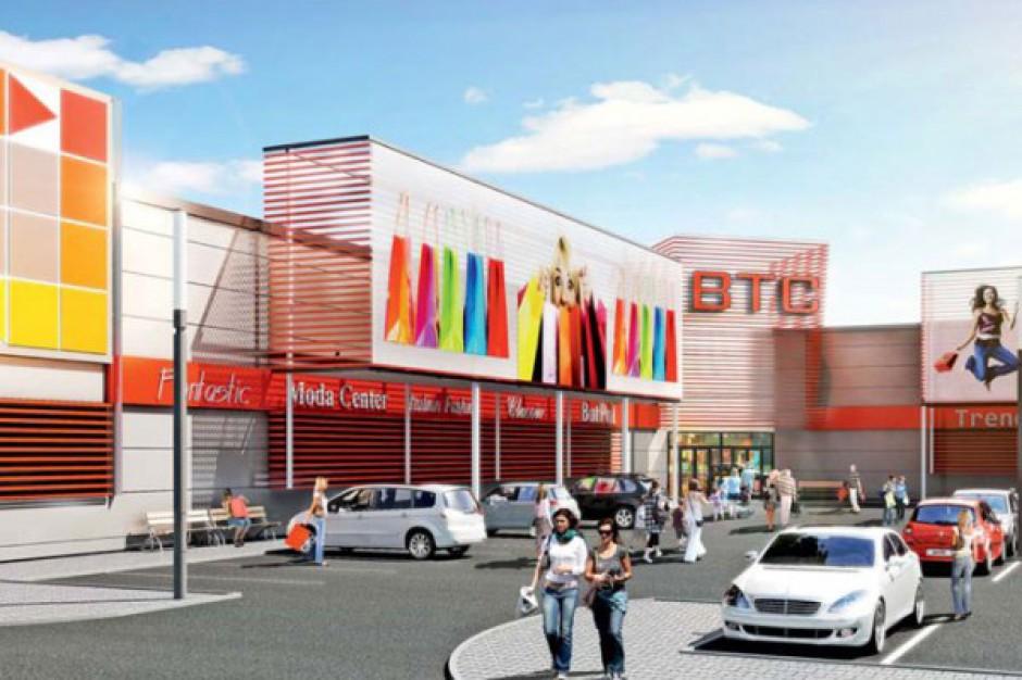 700 najemców w nowym, potężnym centrum handlowym we Wrocławiu