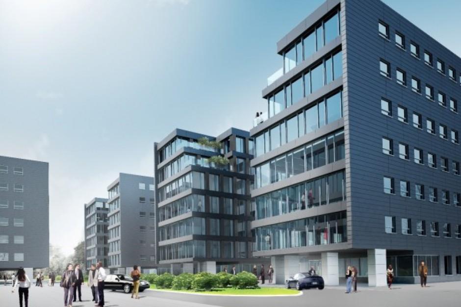Spółka GTC zakończyła prace nad 19. biurowcem w Warszawie