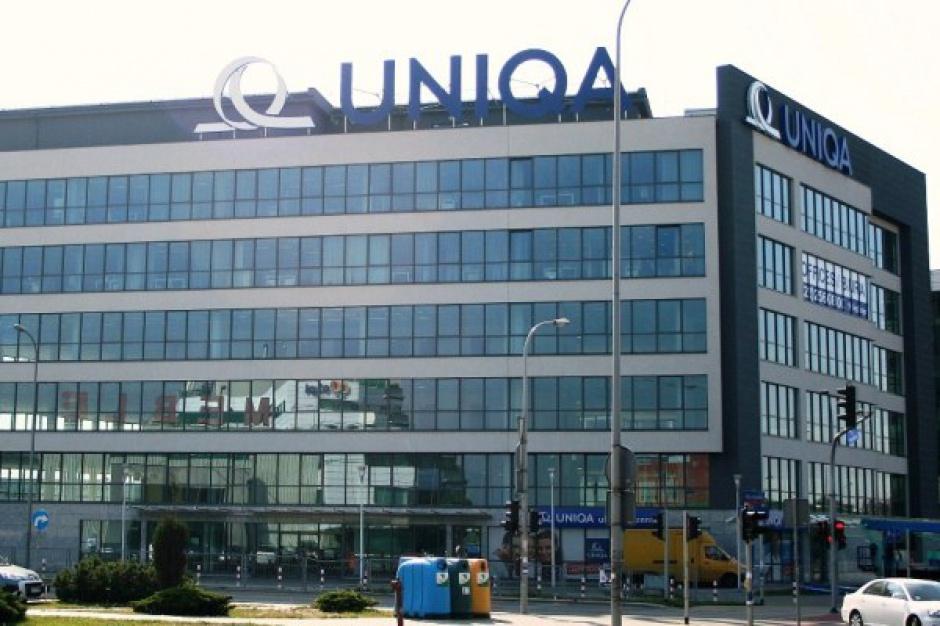 AsstrA wprowadzi się do biurowca UNIQA Forum