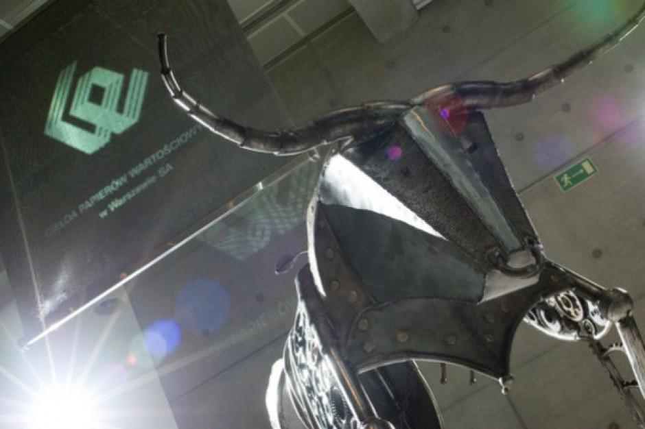 Wiceminister skarbu: PHN zadebiutuje na giełdzie pod koniec II kw. 2012 roku