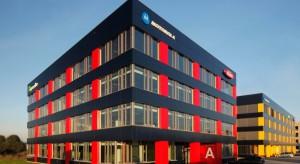 Fundusz Azora Europa kupił od Grupy Buma dwa biurowce w Krakowie