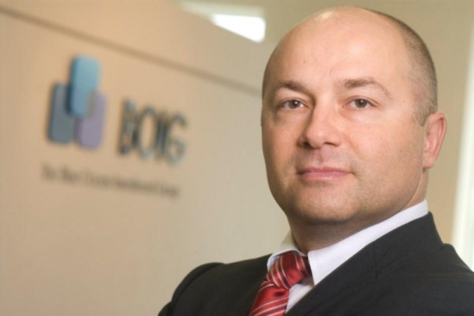 Prezes BOIG: Dziś kredyty bankowe na inwestycje są nawet o 100 proc. droższe