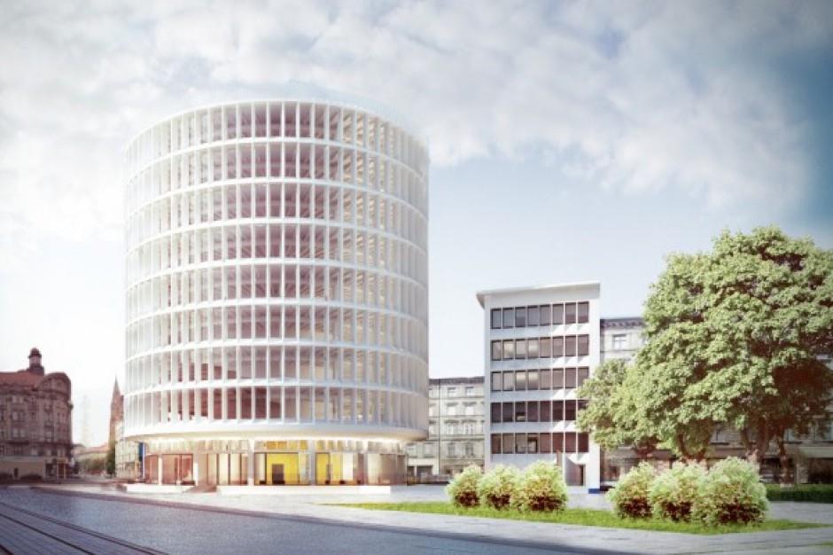 Open Finance kolejnym najemcą w poznańskim Okrąglaku