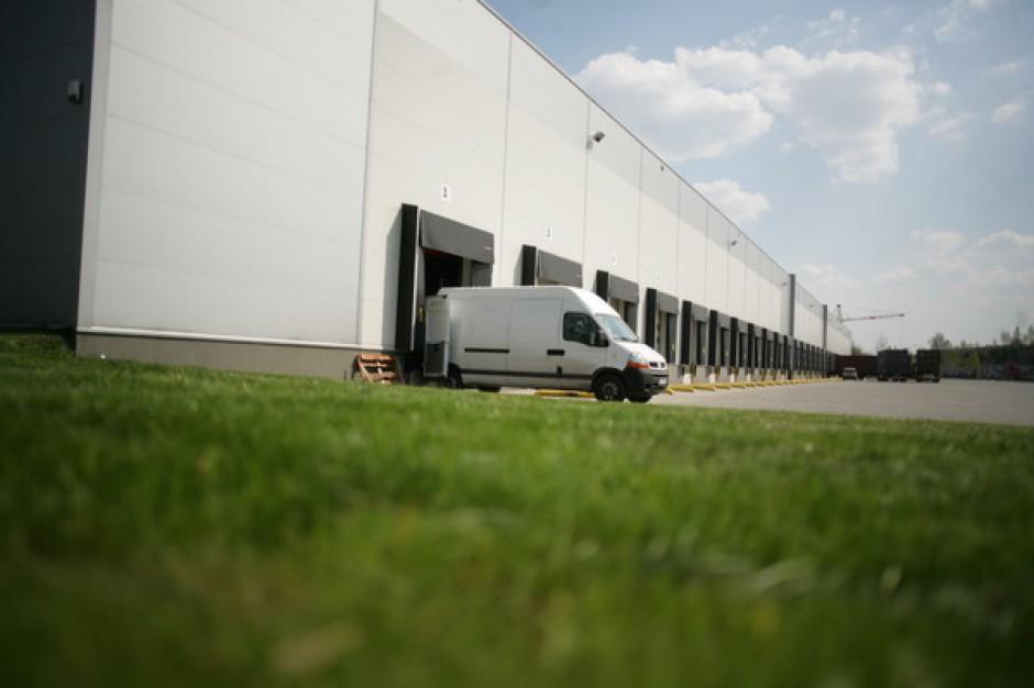 W 2012 roku Goodman Poland zainwestuje nawet 120 mln euro