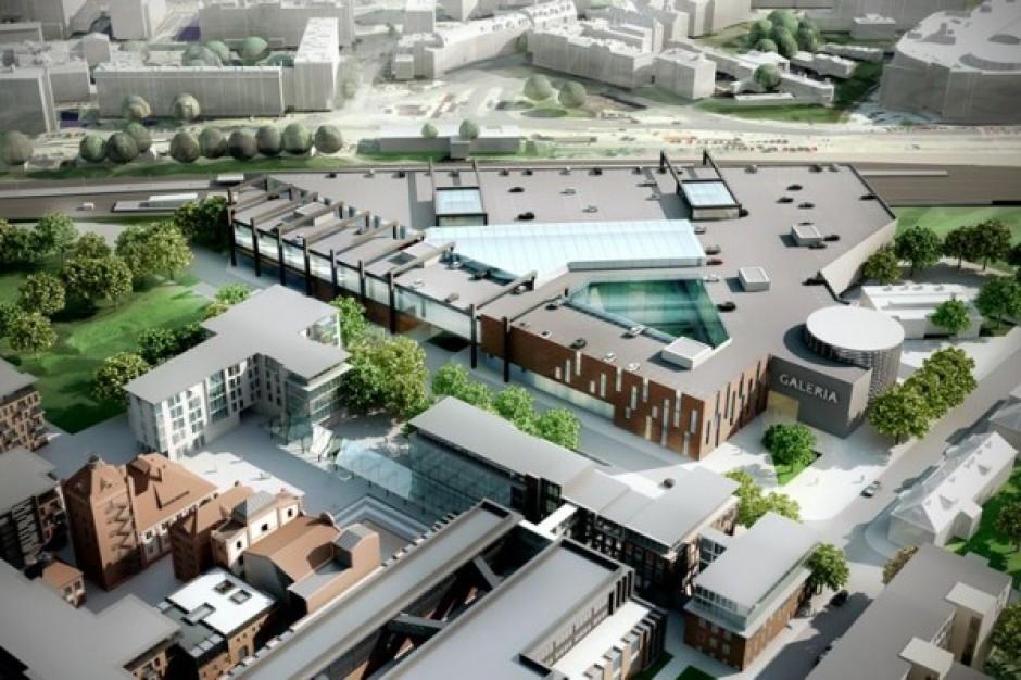 PB Górski bliżej budowy Centrum Hevelius w Gdańsku Wrzeszczu