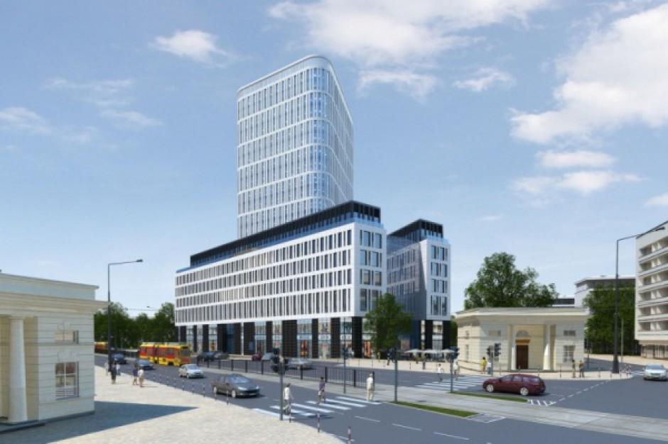 Prezes BBI Development: Plac Unii zostanie oddany najemcom w październiku 2013 roku