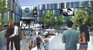 Nowe galerie Focus Mall nie powstaną. Parkridge w likwidacji