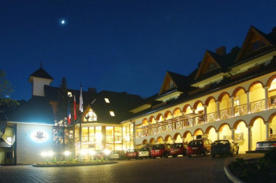 2011 rok rekordowo dobry dla hotelarzy