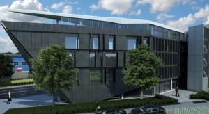 Budowa biurowca Jet Office dobiega końca