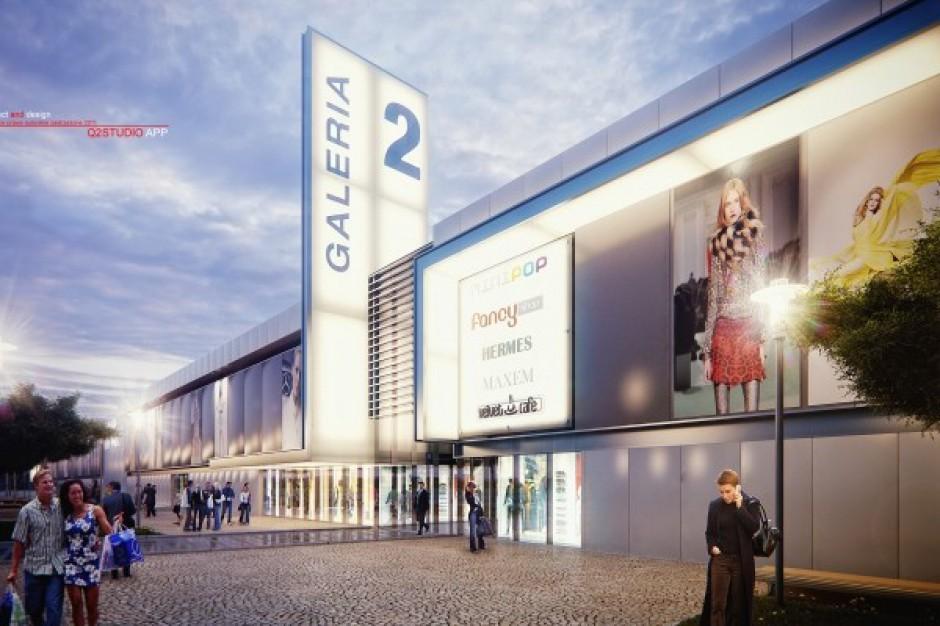 Rank Progress: Trwa projektowanie galerii handlowej w Chojnicach
