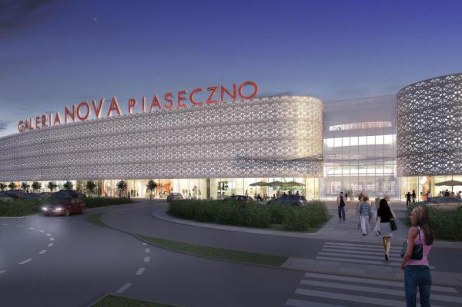 Auchan inwestuje w trzy galerie handlowe