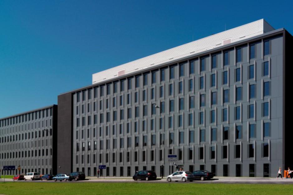 Citibank wynajmuje w Łodzi biura od GTC