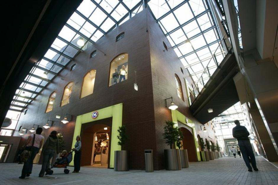 Focus Mall w Rybniku podpisał umowę z sieciową restauracją