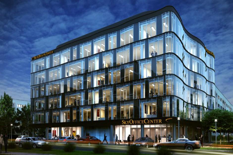 5th Avenue Holding zadebiutuje na NewConnect. Zapowiada nowe inwestycje biurowe