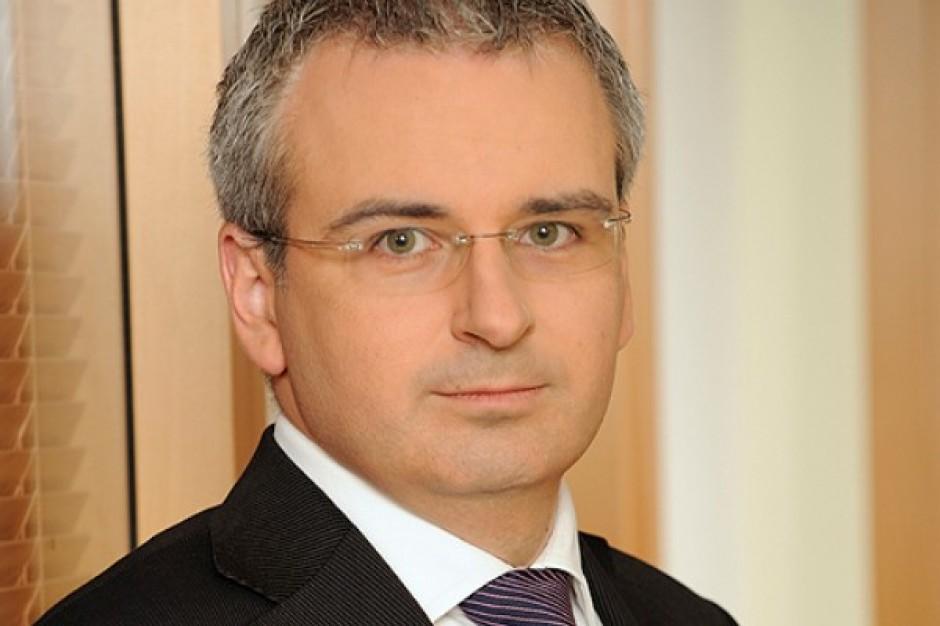 Najbezpieczniejsze są inwestycje biurowe i handlowe - wywiad z Marcinem Dubno z BZ WBK