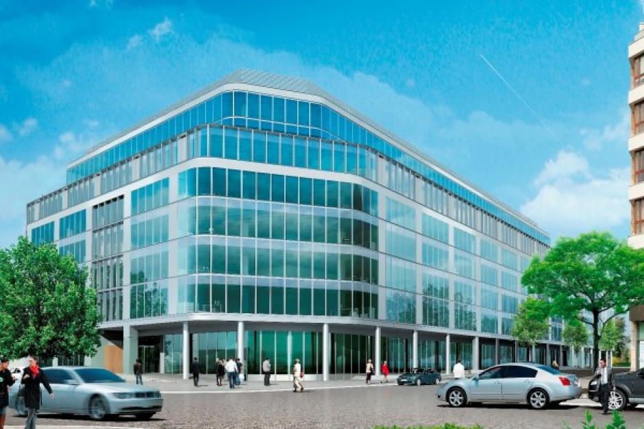 Warszawski kompleks biurowy Green Corner ma pierwszego najemcę