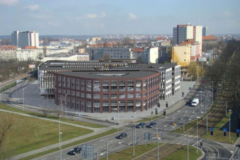 Ogromna inwestycja biurowa w Szczecinie. Do miasta wkracza norweski deweloper