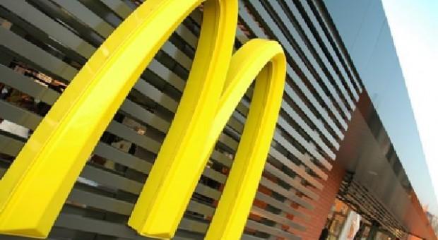 Złote łuki na warszawskiej Pradze? McDonalds inwestuje w działkę