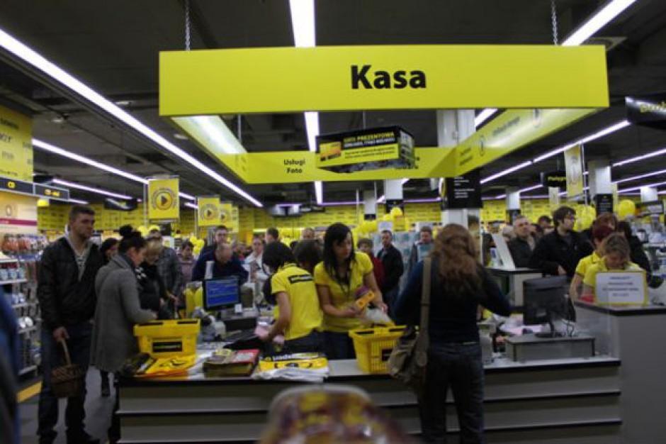 Media Expert otworzy co najmniej 65 sklepów. Co trzeci znajdzie się w centrum handlowym