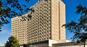 Orbis chce sprzedać potężny hotel w samym centrum Poznania