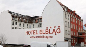 Elbląg: Nowy hotel za 36 mln zł