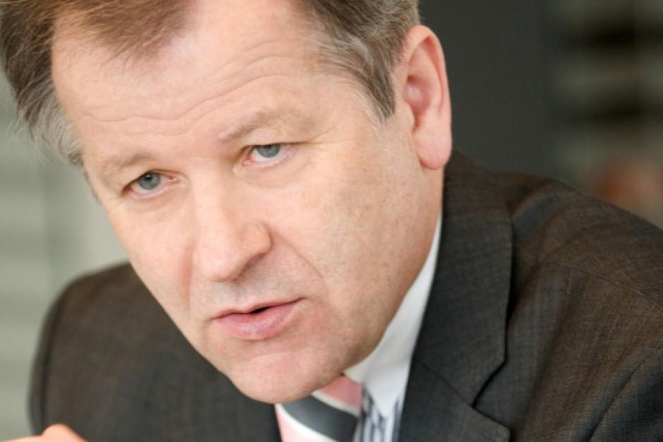 Eduard Zehetner: Odsetki od pożyczek bankowych po raz kolejny wzrosną