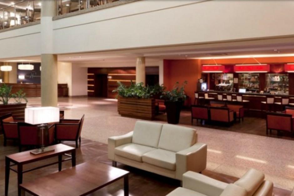 Resort skarbu chce sprzedać udziały w Hotelu Warmińskim