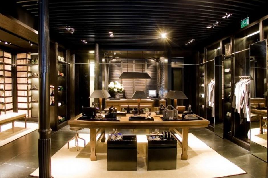50 nowych sklepów Grupy Inditex w 2011 r.