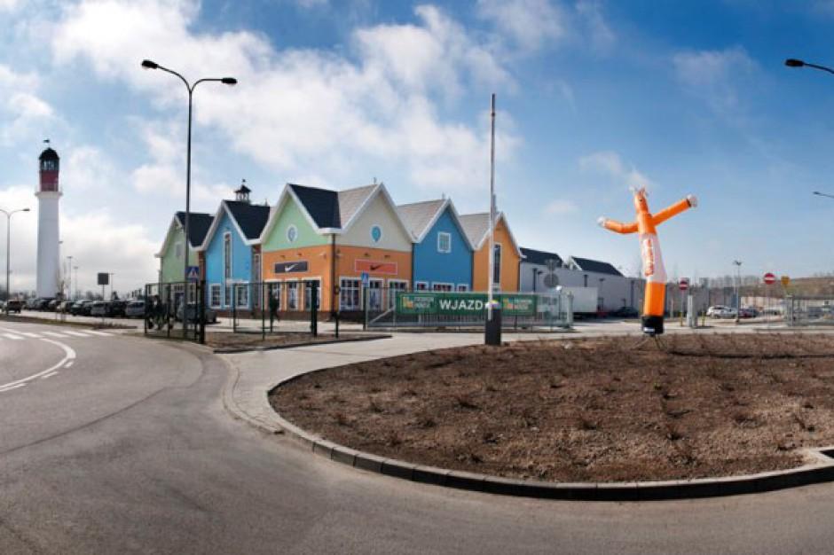 Liebrecht & wooD podpisał umowę dzierżawy terenu z siecią McDonald's