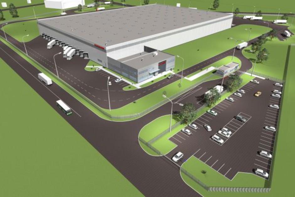Rossmann otworzył regionalne centrum dystrybucyjne. W planach rozbudowa