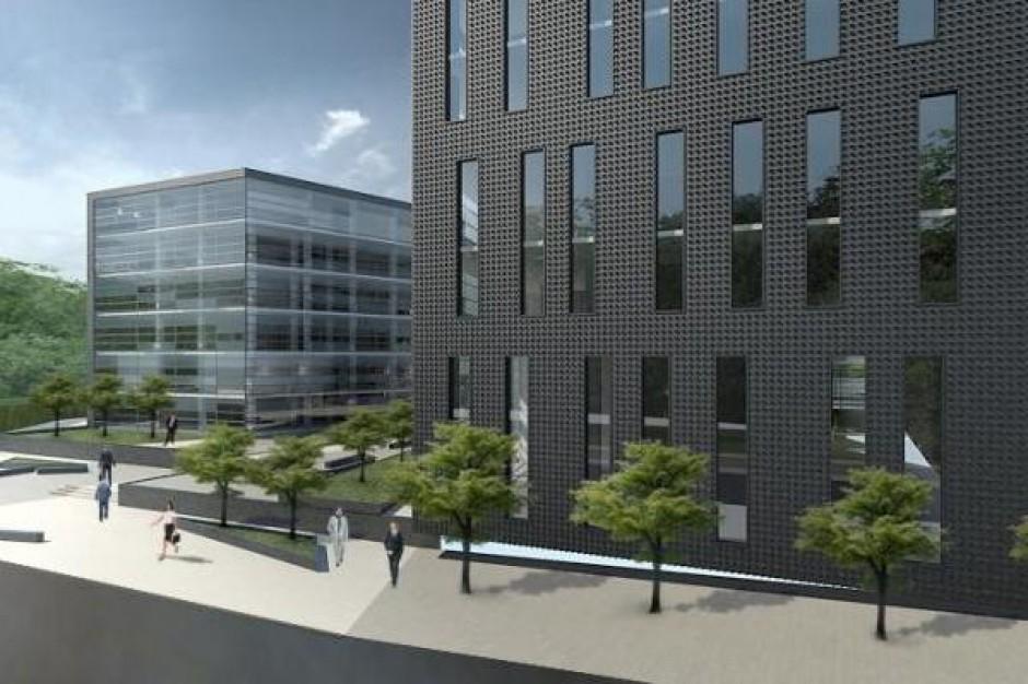 Koncepta wkrótce zakończy pierwszy etap Baltic Business Park