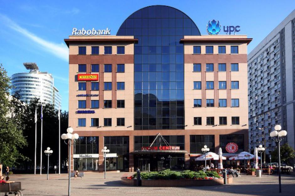 UPC zostaje na dłużej w biurowcu Atrium Centrum