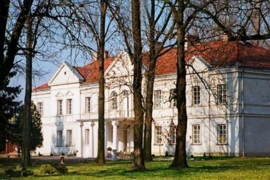 Dobiega końca inwestycja hotelowa w Sobieniach Szlacheckich