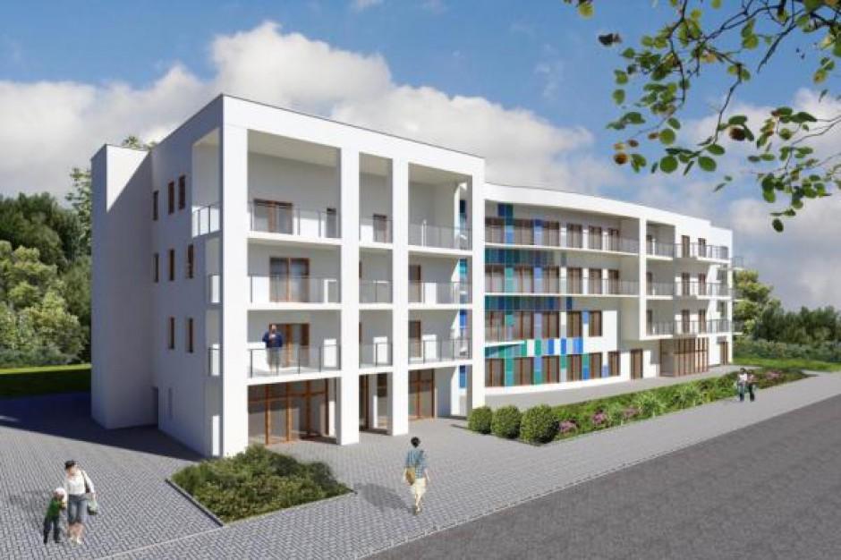 Willa Magnat zmieni się w nowoczesny Hotel Szafir