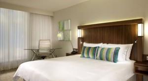 Gdyński hotel Courtyard by Marriott ma być gotowy w 2014 roku