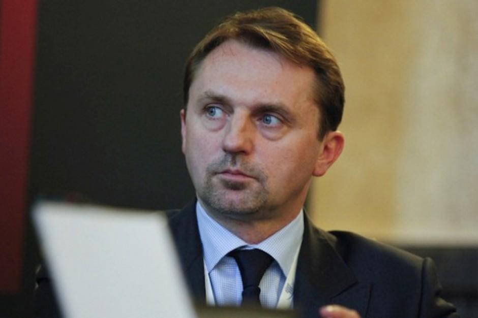 Budimex przymierza się do budowy biurowca w Warszawie