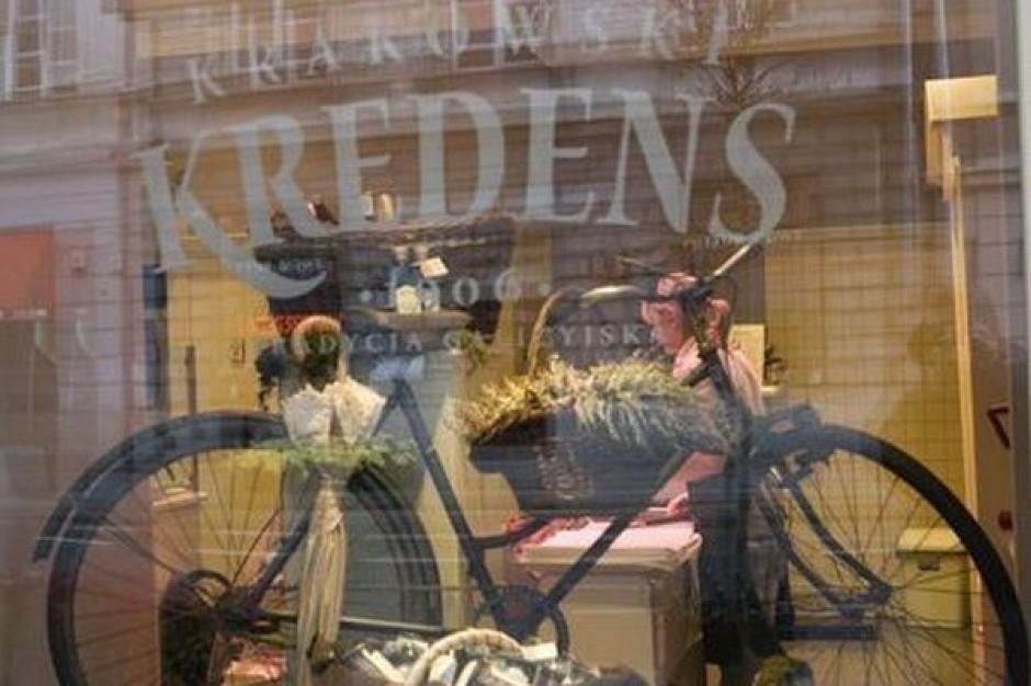 Krakowski Kredens na giełdzie najwcześniej w 2013 roku
