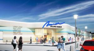 Inwestor łomżyńskiej Galerii Narew zmienia plany