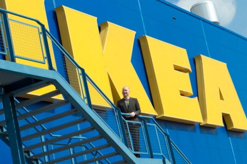 IKEA bliżej inwestycji w Rzeszowie, ale wciąż czeka na odrolnienie gruntów