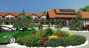 Nowy projekt spółki DeSilva będzie gotowy pod koniec 2012 roku