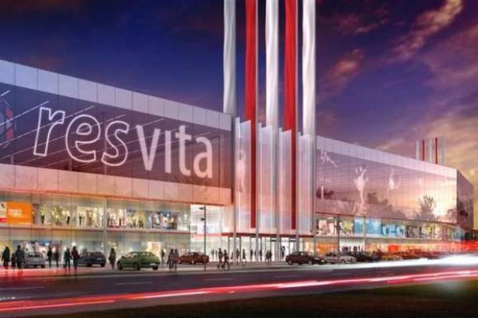 Projekt Res-Vity już gotowy. W tym miesiącu wniosek o pozwolenie na budowę