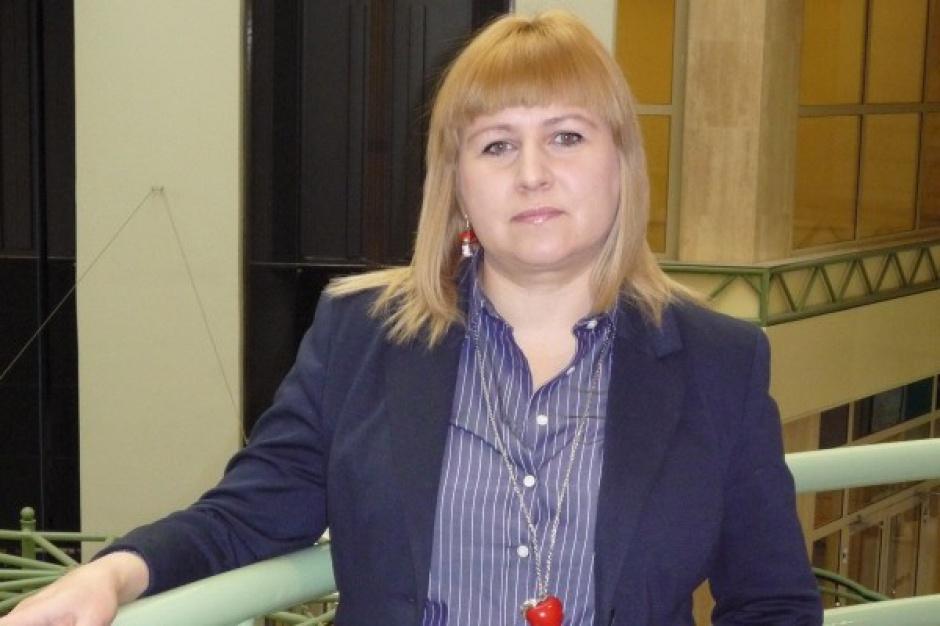 Monika Rogucka dołączyła do zespołu Polish Properties
