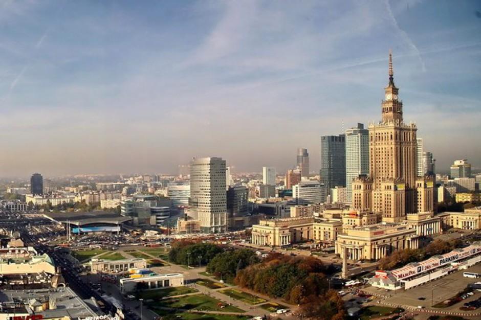 Warszawa potrzebuje kolejnych galerii handlowych
