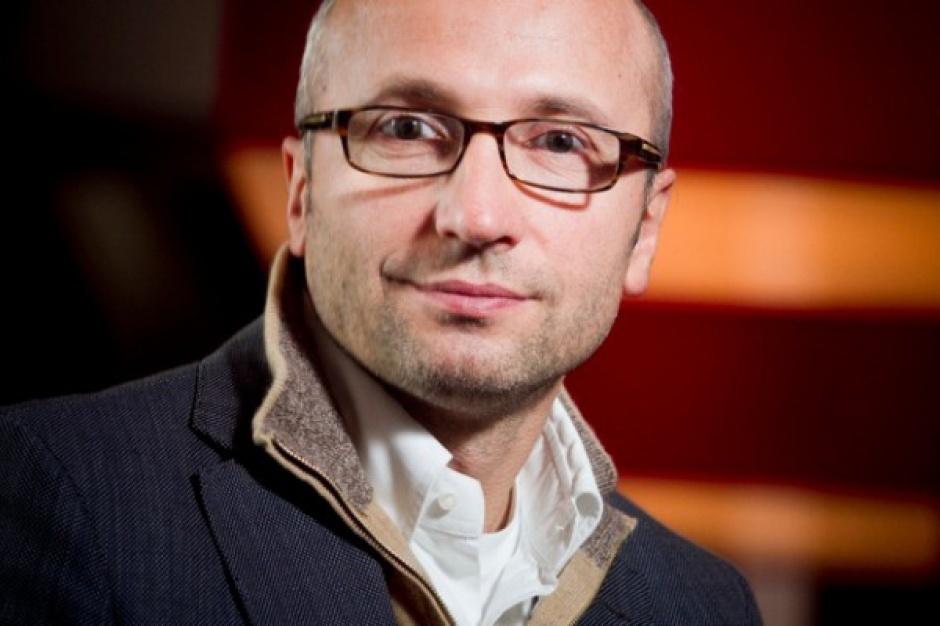 Rafał Jerzy: Budowa Makrum ruszy w ciągu trzech miesięcy